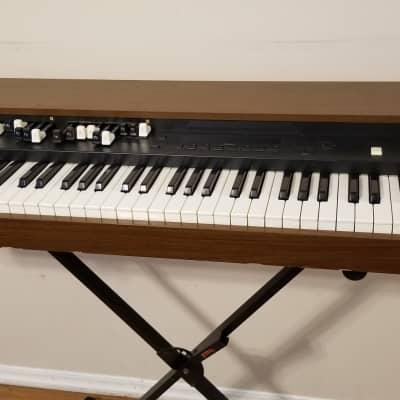 Korg CX-3 Digital Tonewheel Organ with road ready hard case