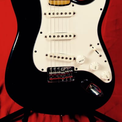 Vintage 1994 MIM Fender 40th Anniversary Stratocaster for sale