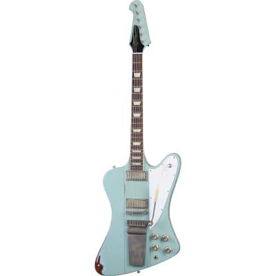 Gibson Custom Shop Murphy Lab '63 Firebird V Reissue Heavy Aged