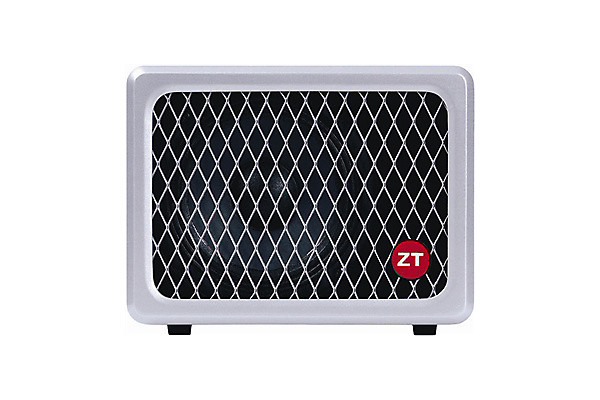 New Zt Amplifier Extension Cabinet For Zt Lunchbox Amp