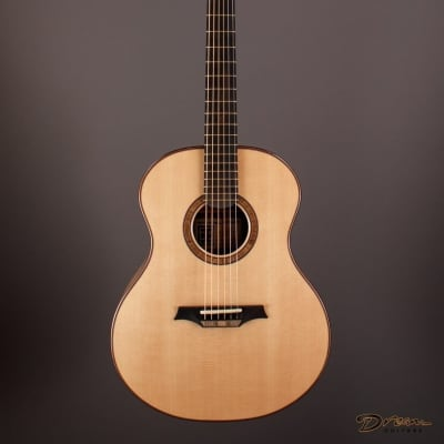 Brand New Indian Hill Concert, Black Limba/Lutz Spruce for sale