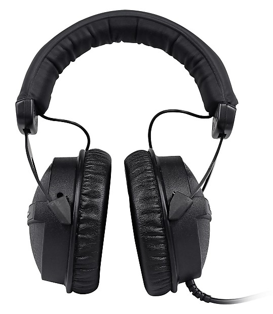 2705bc5b4bd Beyerdynamic DT-770-PRO-32 Ohm Studio Headphones for Mobile | Reverb