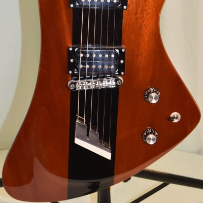 Motorave FastBack  Natural Mahogany (stock #148) for sale