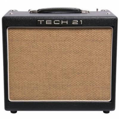 Tech 21 Trademark 30 1x10 Guitar Combo Amp for sale