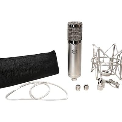 Warm Audio '47 Style Transformerless Microphone