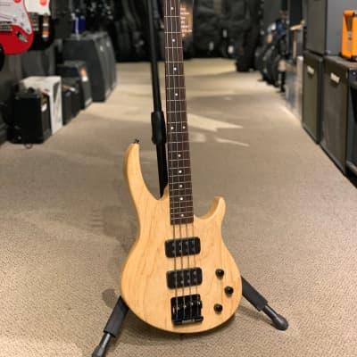 Gibson EB 4 Bass Natural Satin