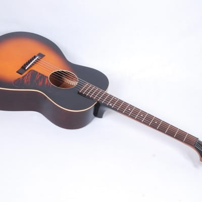 Kalamazoo KG-14 Vintage 1939 in amazing condition with original case @ LA Guitar Sales for sale
