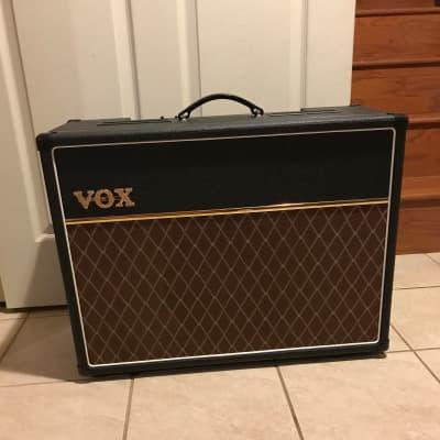 """Vox AC30S1 30-Watt 1x12"""" Guitar Combo"""