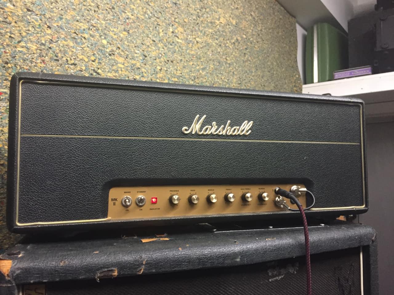 Marshall 1959 Plexi Super Lead Head 1999   555 Guitars