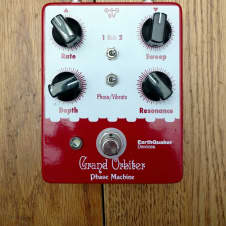EarthQuaker Devices Grand Orbiter V1