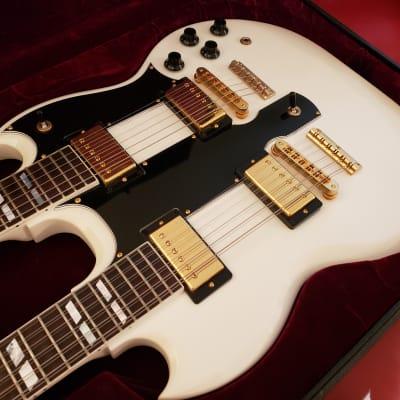 Felsebiyat Dergisi – Popular Double Neck Gibson Sg Guitar Center
