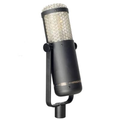 Josephson C705 FET Condenser Studio Microphone