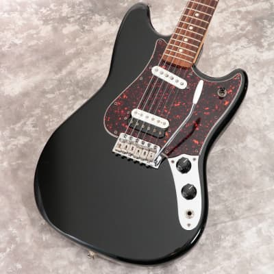 Fender Mexico DELUXE SERIES CYCLONE Black for sale