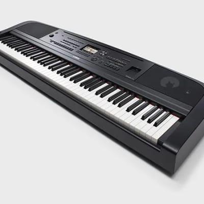 Yamaha DGX670B Digital Piano
