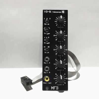 MFB VD-01 2000s