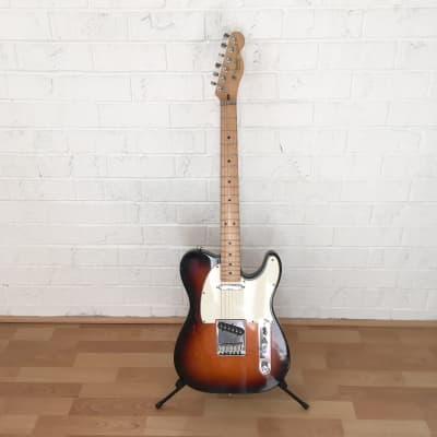 Fender Telecaster American Standard  1993 Sunburst for sale