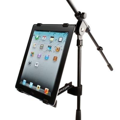 JamStands Universal iPad Holder, JS-MNT101