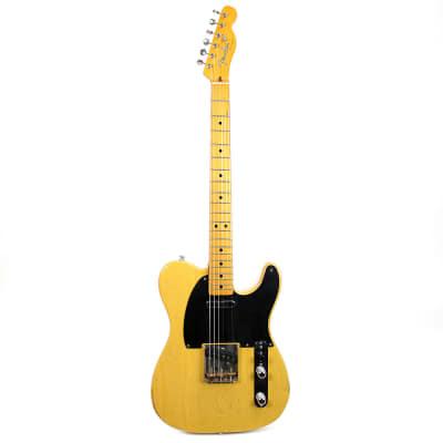 Fender American Vintage '52 Telecaster 1982 - 1984 (Fullerton Plant)