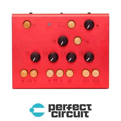 Critter & Guitari ETC Video Synthesizer image