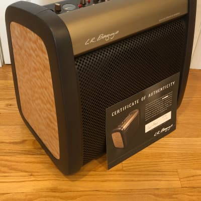 Custom Limited First Edition LR Baggs Core 1 Acoustic Reference Guitar Amplifier 2007 for sale