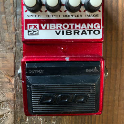 DOD Vibro Thang FX22 Vibrato for sale