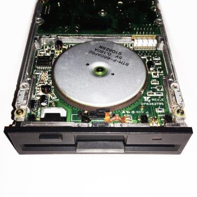 KORG 01/W  Original - ALPS 720k FDD Floppy Disk Drive. Made in Japan. Works Great !...