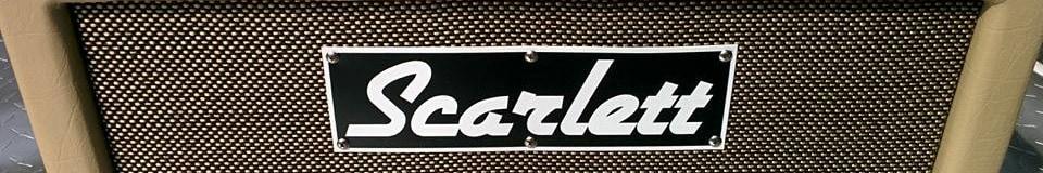 Scarlett Amplification