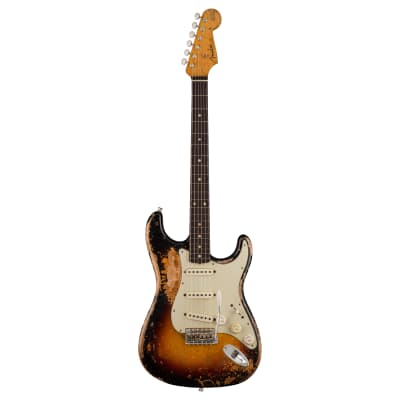 Fender Custom Shop Mike McCready Signature '60 Stratocaster Relic