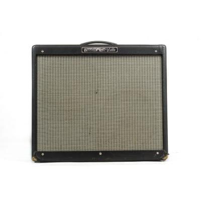 Fender Hot Rod Deville 212 guitar combo amp 60W USA