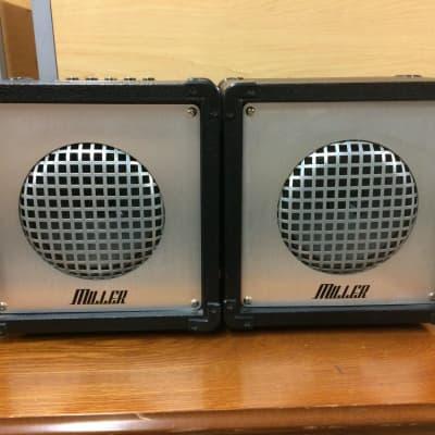 Miller MG151 15-Watt Guitar Amp w/iPod/iPhone Dock [ProfRev] for sale