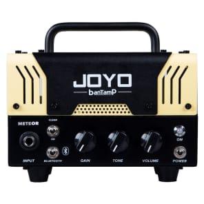 JOYO BanTamP Meteor Tube Amp 20 watt Just Released!