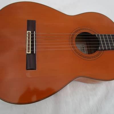 BELLIDO 1972 Handmade Flamenco Classical Concert Guitar Spain for sale