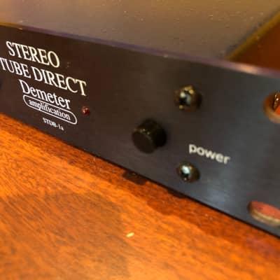 Demeter  STDB-1a