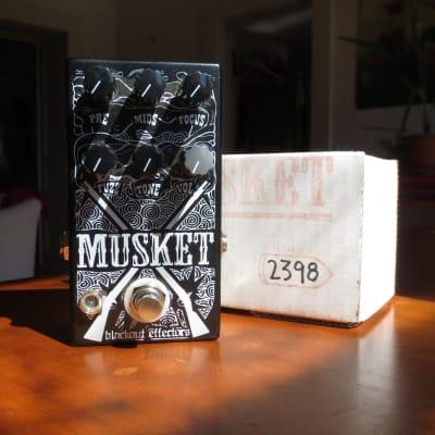 Blackout Effectors Musket Fuzz