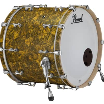 """RFP2414BX/C420 Pearl Music City Custom Reference Pure 24""""x14"""" Bass Drum"""