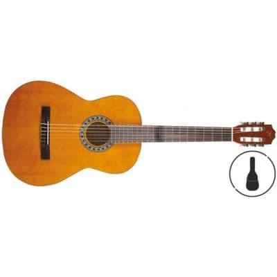 Acoustic Guitar GUITARS OQAN CHQ-15 GB for sale