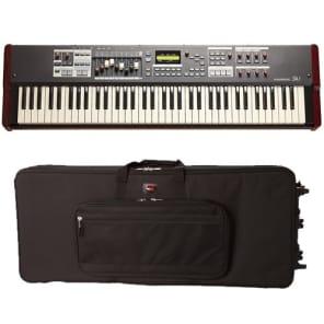 Hammond SK1-73 Portable Organ PERFORMER PAK
