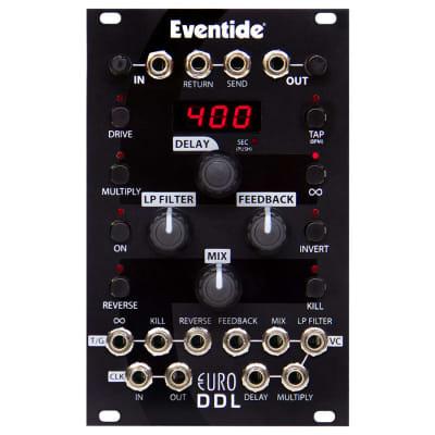 Eventide EuroDDL Eurorack Digital Delay
