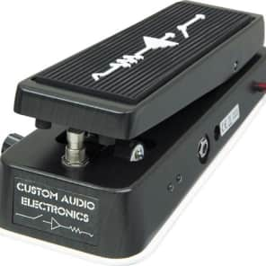 Dunlop Custom Audio Electronics Wah-Wah Guitar Effect Pedal - MC404
