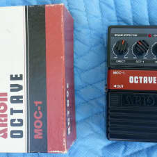 Arion Octave MOC-1 NOS - new in box image
