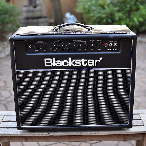 blackstar ht club 40 reverb. Black Bedroom Furniture Sets. Home Design Ideas