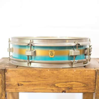 "Ludwig No. 905 Jazz Combo 3x13"" 6-Lug Piccolo Snare Drum 1960 - 1968"
