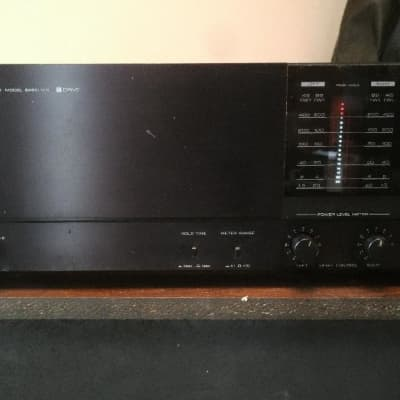 Kenwood Basic M2 amplifier in very good condition