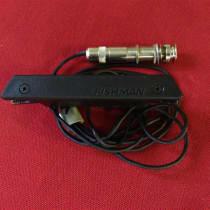 Fishman Rare Earth Humbucking Pickup 2012 Black image