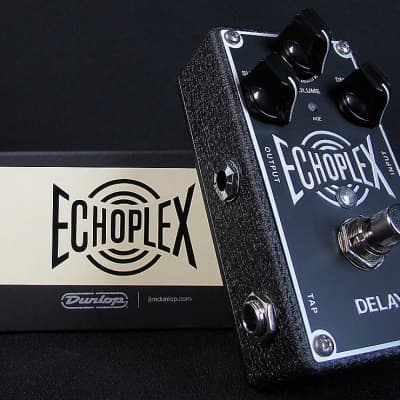 Brand New Dunlop EP103 Echoplex Delay Made in USA 750ms of Delay!