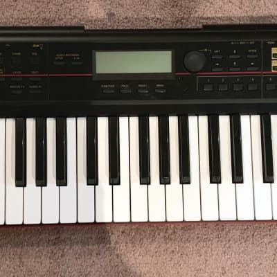 Korg Kross 61 (version 1)