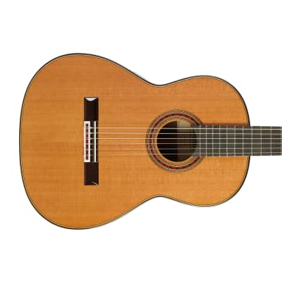 Cordoba Luthier Select Series Friederich Natural for sale