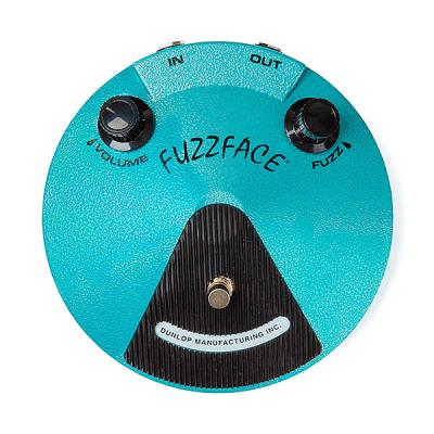 Dunlop JHF1 Jimi Hendrix Signature Fuzz Face