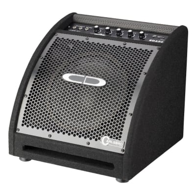 Carlsbro CD EDA50 50w Drum Amplifier Monitor for sale