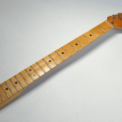 Fender Telecaser Deluxe Neck 1972 - 1981